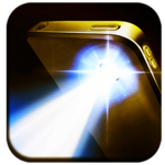 Golden Flashlight APK