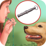 Dog Whistle APK icon