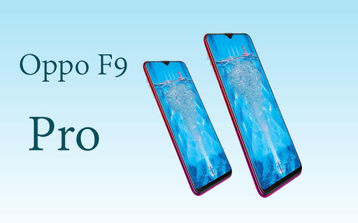 Theme for oppo f9 pro APK : Download v1 7 for Android at