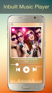 Audio MP3 Cutter Mix Converter and Ringtone Maker APK screenshot 2