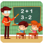 Addition and subtraction APK icon