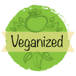 Veganized - Vegan Recipes, Nutrition, Grocery List APK