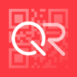 "Official QR Code® Reader ""Q"" APK icon"