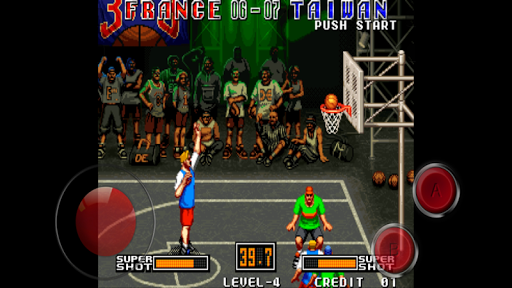 3V3 Basketball game APK : Download v1 for Android at AndroidCrew