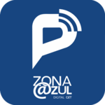 Digipare: Blue Zone Parking - Mobile Pay APK icon
