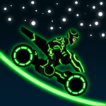 Ben's Space Race APK icon