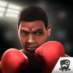 King of Boxing Free Games APK icon