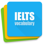 Learn English : IELTS Vocabulary Builder APK icon