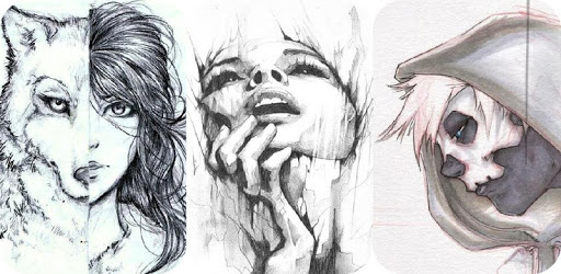 Creative Drawing Ideas Apk Download For Android Latest Version For Free