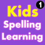 Kids Spelling Learning APK icon