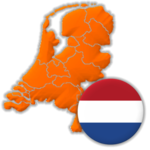 Provinces of the Netherlands - Capitals and Maps APK