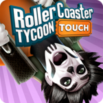 RollerCoaster Tycoon Touch - Build your Theme Park APK