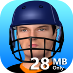 Smashing Cricket - a cricket game like none other. APK icon