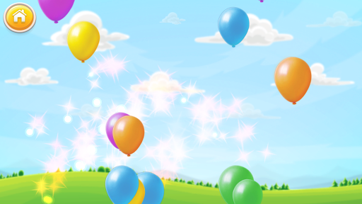 Balloons for Little Kids 🎈 APK screenshot 2