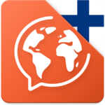 Learn Finnish. Speak Finnish APK icon