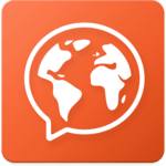 Learn 33 Languages Free - Mondly APK icon