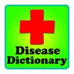 Diseases Dictionary ✪ Medical APK icon