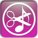 MP3 Cutter and Ringtone Maker♫ APK icon