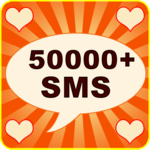 SMS Messages Collection: FREE! APK icon