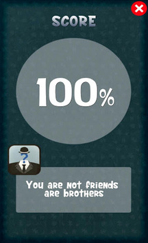 How much do you know me? APK screenshot 3