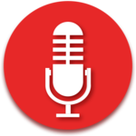 AudioRec - Voice Recorder APK icon