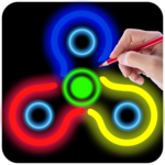 Draw and Spin it 2 APK icon