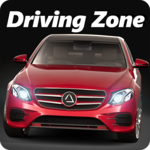Driving Zone: Germany APK icon