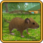 Mouse Simulator APK icon
