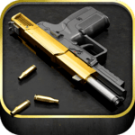 iGun Pro -The Original Gun App APK icon