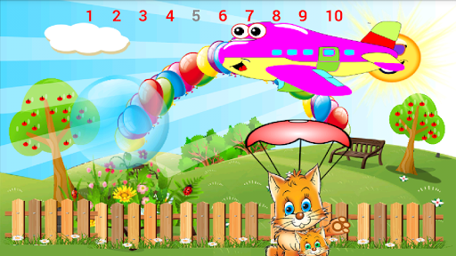 Poppy Hoppy - Baby Games age 2 - 5 APK screenshot 3