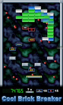 Cool Brick Breaker APK screenshot 3