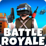 PIXEL'S UNKNOWN BATTLE GROUND APK icon