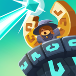 Realm Defense: Hero Legends TD Epic Strategy Game APK icon