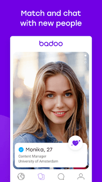 Is badoo a real word