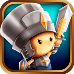 A Little War APK icon
