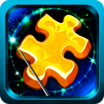 Magic Jigsaw Puzzles APK icon