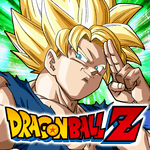 DRAGON BALL Z DOKKAN BATTLE APK icon