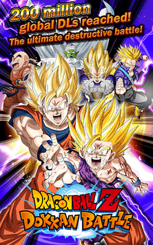 Dragon ball arena online apk | Download Dragon Ball Legends