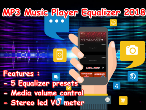 MP3 Music Player Equalizer 2018 APK : Download v1 0 for Android at