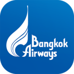 Bangkok Airways APK icon
