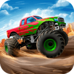 Race Day - Multiplayer Racing APK icon