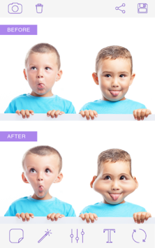 Funny Face Real Time APK : Download v1 0 v7a for Android at