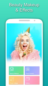 Photo Editor Photo Makeup APK : Download v1 0 for Android at AndroidCrew