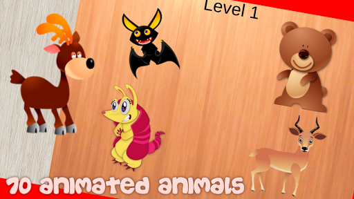 Animals Puzzles APK : Download v2 5 for Android at AndroidCrew