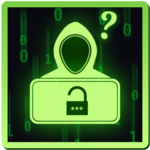 I Hacker - Password Game APK icon