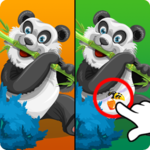 Find 10 Differences Diffrence APK icon