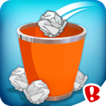 Paper Toss APK icon