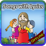Bible Songs for Kids (Offline) APK icon