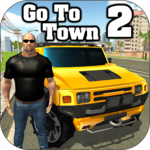 Go To Town 2 APK icon