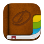 Daybook - Diary, Journal, Note APK icon